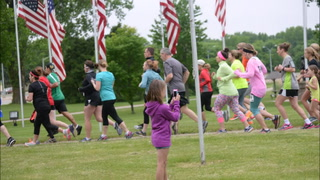 Memorial Day/Law Day 5k from Flags of Honor