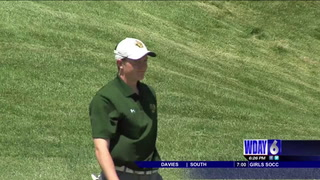 NDSU finishes 6th at Summit League golf tournament