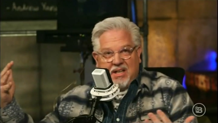 Glenn Beck: Donald Trump Is the Last Male Role Model