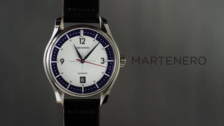 This Beautiful Watch Is the Most Versatile for the Price