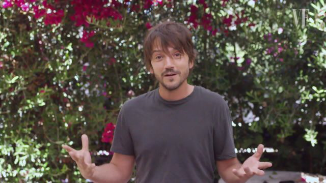Diego Luna On Being at The Cannes Film Festival with Old Friends