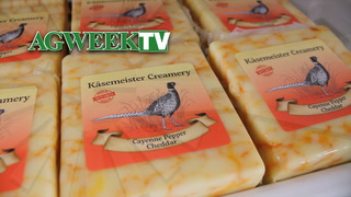 AgweekTV: Got Cheese? (Full Show)