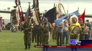 Spirit Lake Reservation celebrating 49th annual Fort Totten Days