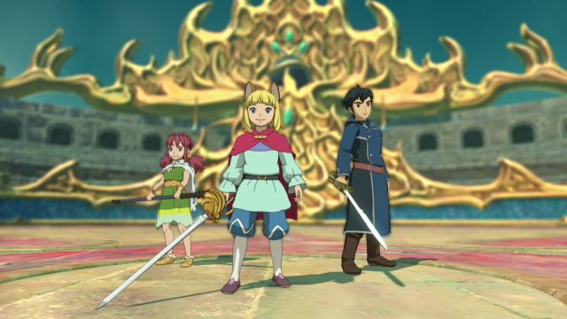 Ni No Kuni 2 combat goes real-time: Has it worked?