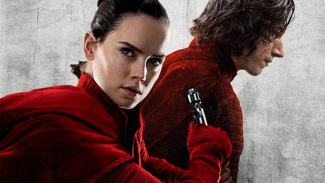 The Force Was Strong with Rey and Kylo Ren's Relationship