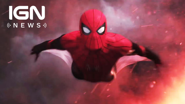 Spider-Man: Far From Home's Nod to Uncle Ben - IGN News