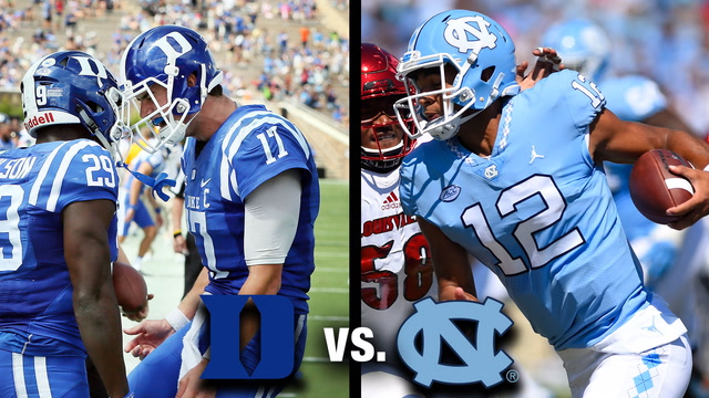 Duke vs. North Carolina: A Rivalry That Rings Bells