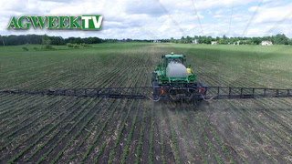 AgweekTV: Drought Troubles