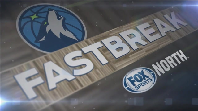 Wolves Fastbreak: Minnesota loses offense, momentum late