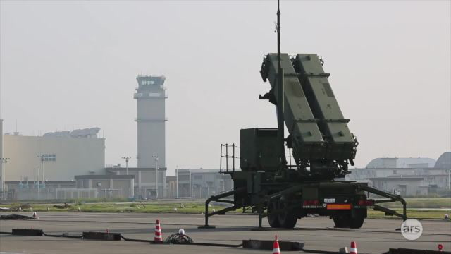How We Can Defend Ourselves From Ballistic Missiles