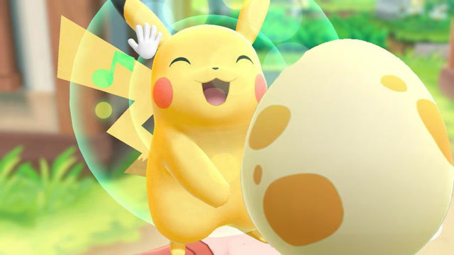 Why the Recent Pokemon Let's Go Interview Upset Fans