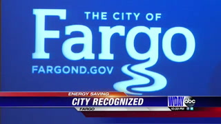 Fargo in top 10 in energy saving competition