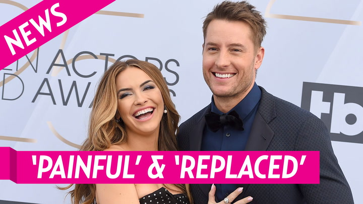 Justin Hartley 'Cautions' His Daughter on Rumors Surrounding His Personal Life