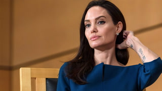 Angelina Jolie Buys Legendary Estate That's Home to Hollywood History
