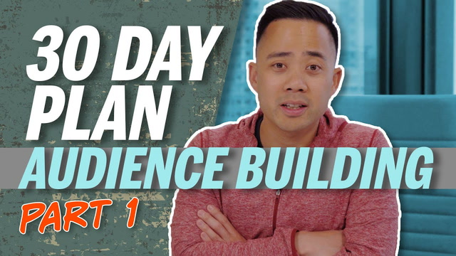 How to Build Your Marketing Presence in 30 Days