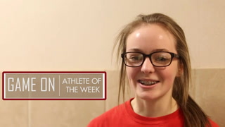 Athlete of the Week: Red River's Mackenzie Severson