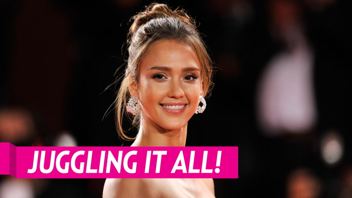 Jessica Alba Cries Realizing Eldest Daughter Honor, 12, Is 'Taller Than' Her