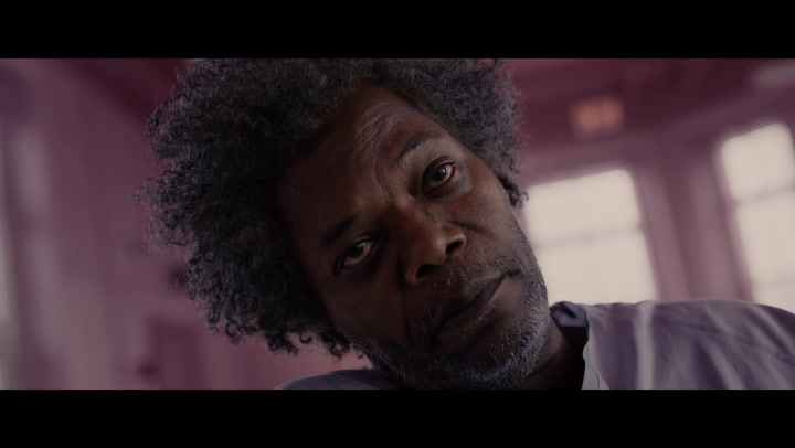 New 'Glass' Trailer Unites the Horde and Mr. Glass as a Scary Villain Team