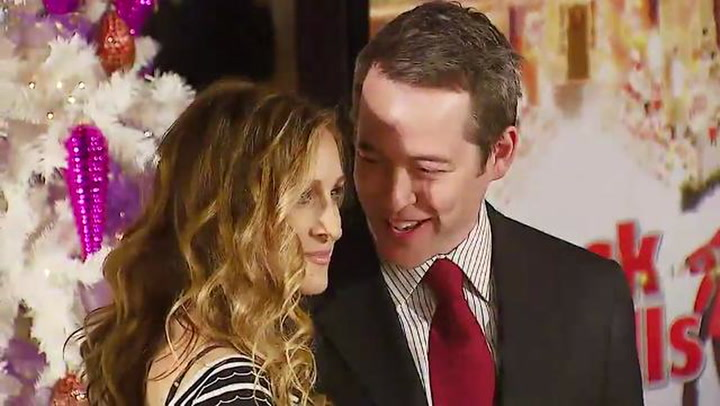 Sarah Jessica Parker Shares How Marriage to Husband Matthew Broderick Has Stayed 'Strong' Over Time