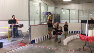 Stevens county Relay for life final