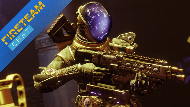 Destiny 2: GuardianCon, Truth, and Wolves on the Prowl - Fireteam Chat Ep. 216