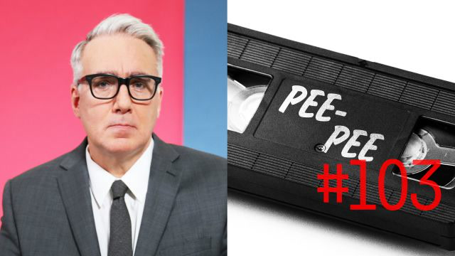 Why is Trump Reminding Us of the Pee Pee Tape?