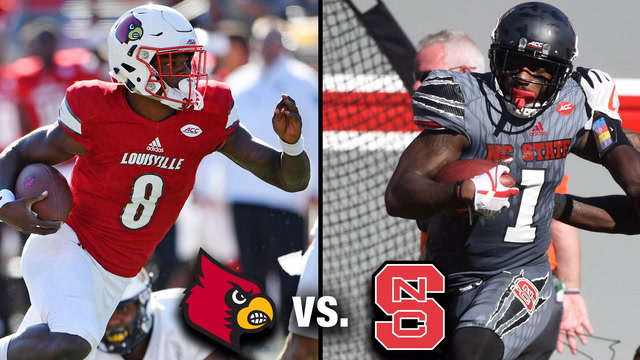 Louisville vs. NC State Preview: A Pivotal Thursday Night Clash