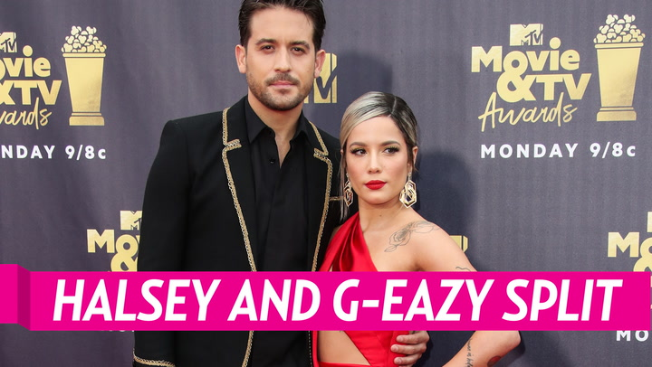 G-Eazy Had a 'Creative Breakthrough' After 'Toxic' Halsey Relationship
