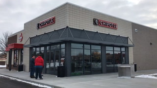 Rosemount Chipotle Grand Opening