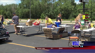 Community event hopes to raise awareness of kids experiencing homelessness
