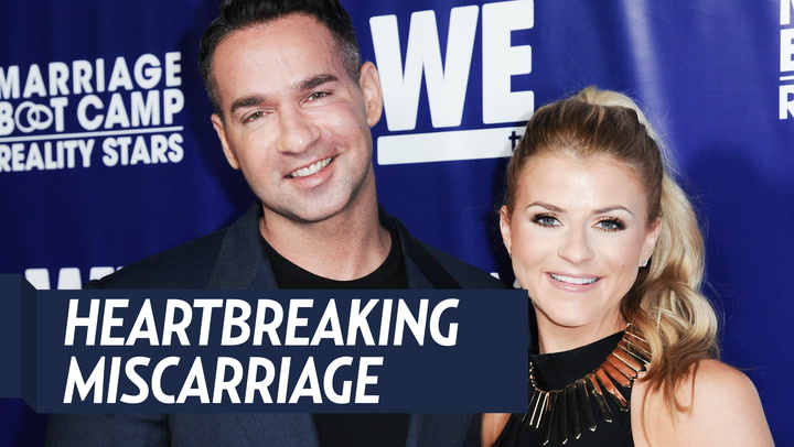 How 'Jersey Shore' Cast Supported Mike Sorrentino and Lauren Sorrentino After Miscarriage: They're 'Family'