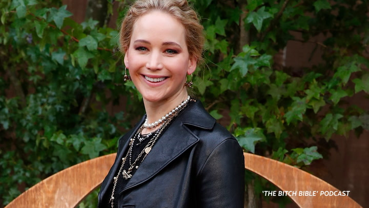Jennifer Lawrence Can't Handle Ben Affleck and Jennifer Lopez's Montana Reunion: 'Breaking F–king News!'