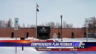 City of Fargo and West Fargo use online forum for feedback