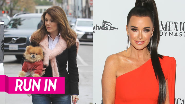 Kyle Richards Wants Chrissy Teigen to Replace Lisa Vanderpump on 'The Real Housewives of Beverly Hills'