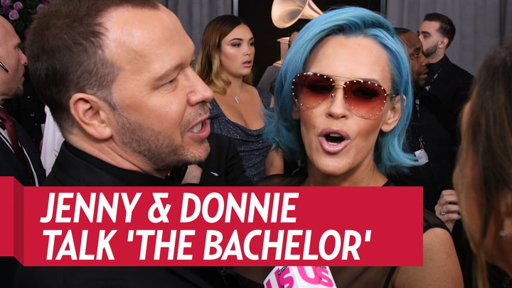Jenny McCarthy and Donnie Wahlberg Have Renewed Their Marriage Vows Every Year: 'I Married My Prince Charming'