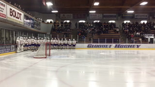 CEC boys hockey v East