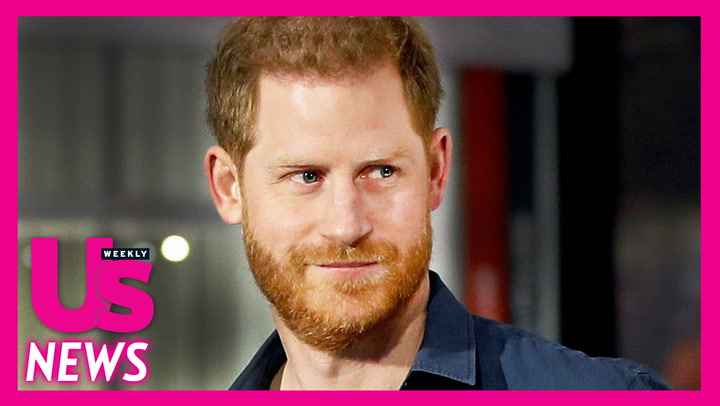 How Prince Harry Plans to Parent Differently Than Prince Charles: I'm Breaking 'the Cycle'