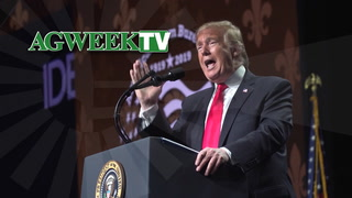 AgweekTV: Trump Talks Ag Labor and Trade (Full Show)