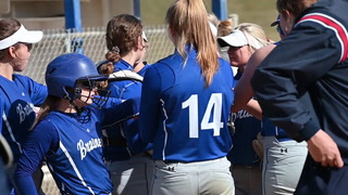 Brainerd Softball Wins In 10 Innings Over Bemidji