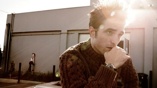 Robert Pattinson Is Our September Cover Star