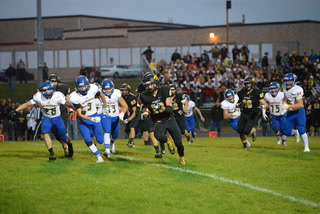 WCT Sports Show: Wildcats crush St. Cloud Cathedral