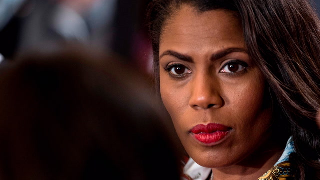 Why Mueller's interview of Omarosa isn't a surprise