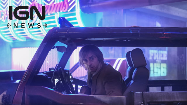 Duncan Jones' Mute Netflix Release Date Announced - IGN News
