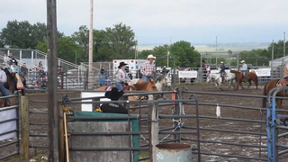 Wessington Springs Foothills Rodeo
