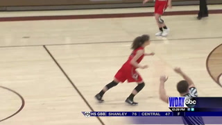 Girls Basketball: Shanley cruises past Central
