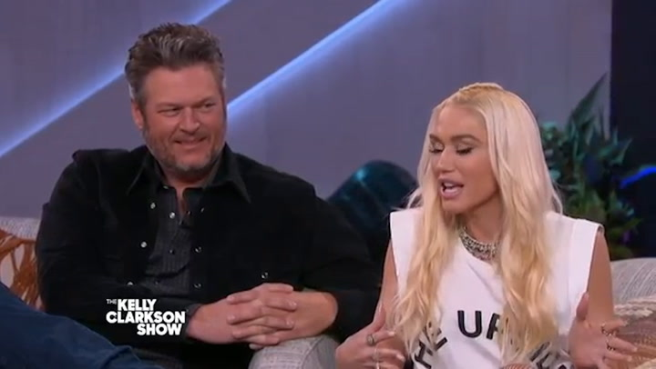 Gwen Stefani Reveals the Moment Her Family Knew Blake Shelton Was 'a Man'
