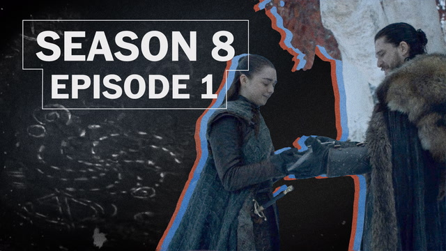 'Game of Thrones' Season 8, Episode 1 Analysis: Some things you might have missed