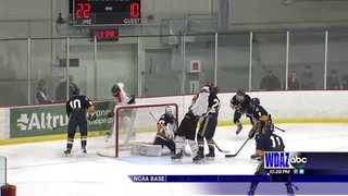 Devils Lake looking to make a run in the boys state hockey tournament