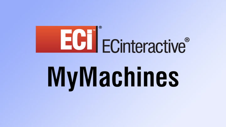 MyMachines tracks ink and toner on ECinteractive Web Stores