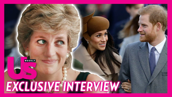 Princess Diana Would Be in 'Complete Favor' of Prince Harry's Move to California: She Wanted Her Sons to Have 'Freedom,' Says Pal
